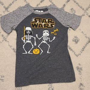 Boys Star Wars Halloween
